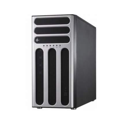 Серверная платформа ASUS TS500-E8-PS4 V2/DVR/CEE/EN
