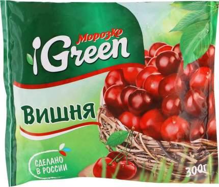 Вишня Морозко Green без косточки замороженная