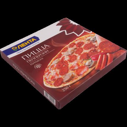 Пицца Лента Пепперони