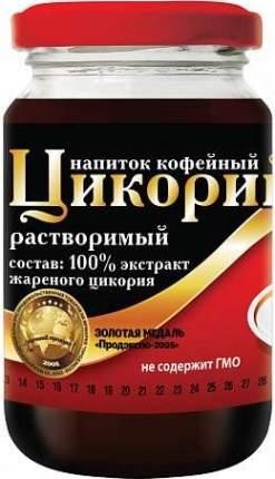Цикорий Русский цикорий Натуральный жидкий 200 г