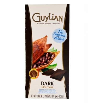 Шоколад Guylian горький без сахара, 100 г Бельгия