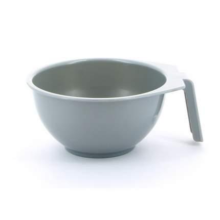 Чаша для краски Dewal, серая, с ручкой 400 мл
