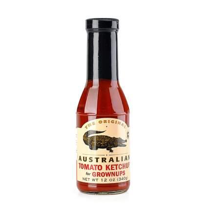 Кетчуп для взрослых The Original Australian 340 г, Австралия