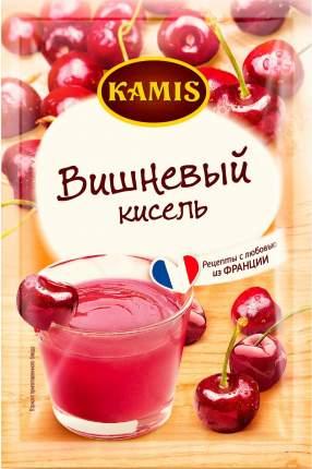 Кисель Kamis вишневый