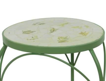 Набор садовой мебели Kaemingk Тафита 169835-Kaemingk white; green 3 предмета