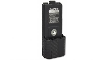 Аккумулятор для радиостанции Baofeng UV-5R (3800mAh)