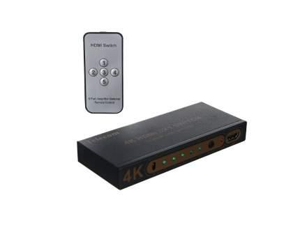 Переключатель Telecom TTS7105 HDMI 5 =>1