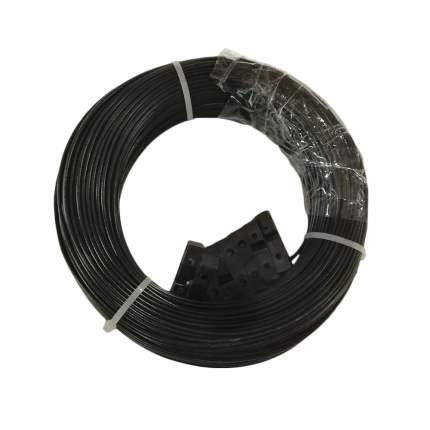 Трос стальной латунированный с покрытием полиамид 2.5/BeFast/TCO025100S