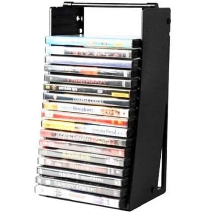 Подставка для дисков Sound Box DVD-20TR Black