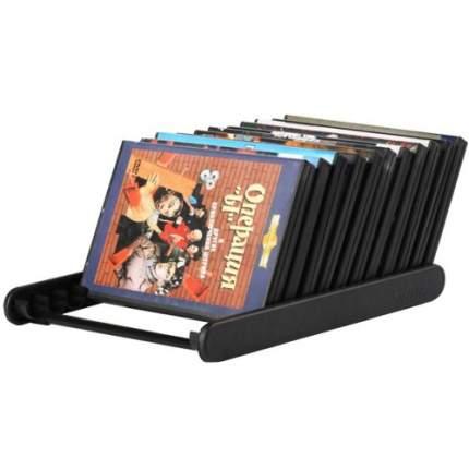 Подставка для дисков Sound Box DVD-15 Black