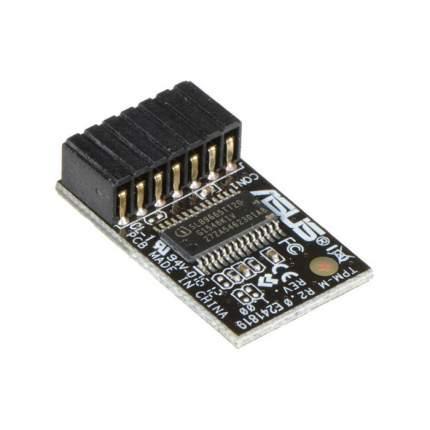 Модуль шифрования ASUS TPM-M R2.0 (90MC03W0-M0XBN1)