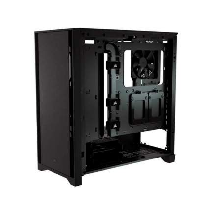 Корпус компьютерный Corsair 4000D Airflow Tempered Glass Black (CC-9011200-WW)