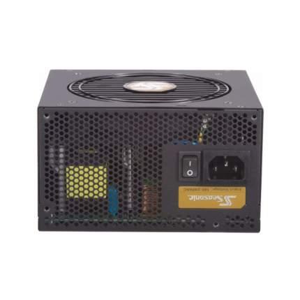 Блок питания Seasonic FOCUS Gold GM-750 (SSR-750FM)