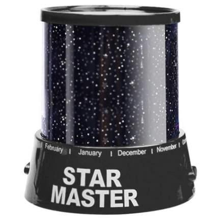 Ночник-проектор Star Master звездного неба (Темный) 00000023433