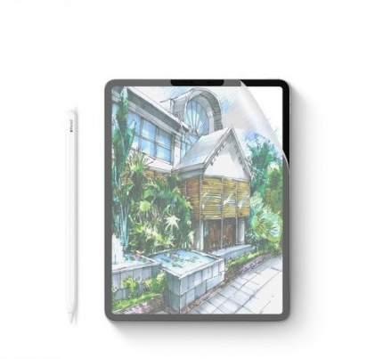 """Накладка для рисования SwitchEasy Paperlike для iPad Pro 12.9"""" 2018 (GS-109-50-180-65)"""