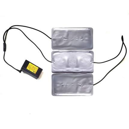 Греющий комплект RedLaika для любой одежды ГК3 c аккумулятором 2600 mAh