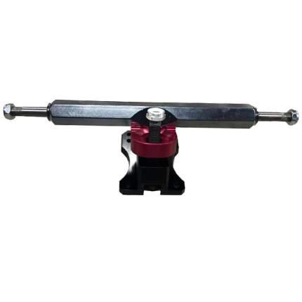 Подвеска для скейтборда Surf Rodz 4739 Indeesz 2014 149 мм raw/red/black