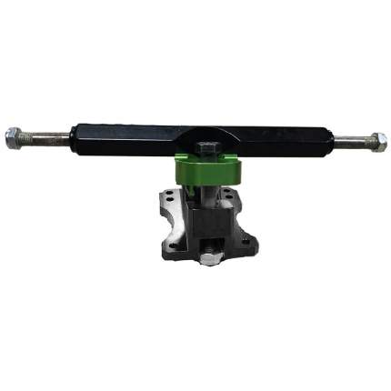 Подвеска для скейтборда Surf Rodz 4731 Indeesz 2014 177 мм black/green/raw