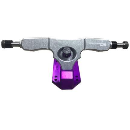 Подвеска для скейтборда Surf Rodz 45176-50 RKP-35 2014 176 мм raw/purple