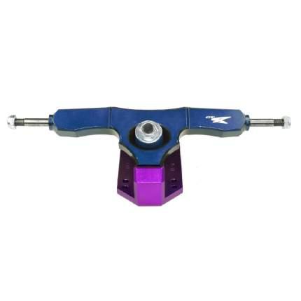 Подвеска для скейтборда Surf Rodz 45176-50 RKP-35 2014 176 мм blue/purple