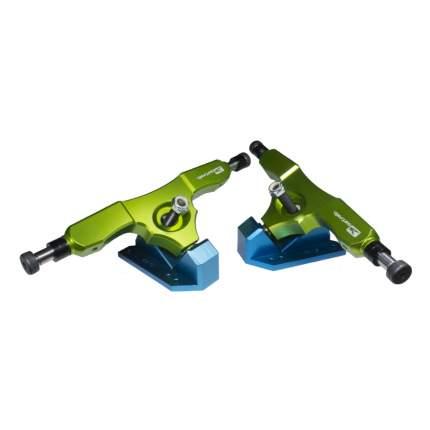 Подвеска для скейтборда Surf Rodz 45150-60 RKP-45 2014 150 мм green/blue