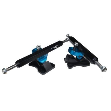 Подвеска для скейтборда Surf Rodz 45108 Fix Ndeesz 2014 177 мм black/blue/black
