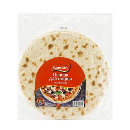Основа для пиццы Кампомос 360 г