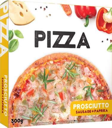 Пицца Vici Прошутто замороженная 300 г