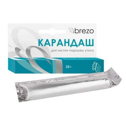Карандаш для чистки утюга BREZO 97025 25г