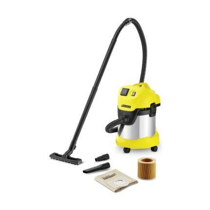 Строительный пылесос Karcher  WD 3 P Premium 1.629-891.0