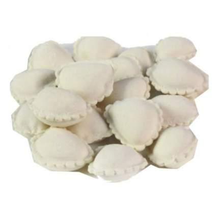 Вареники картофель с грибами ручная лепка 600 г
