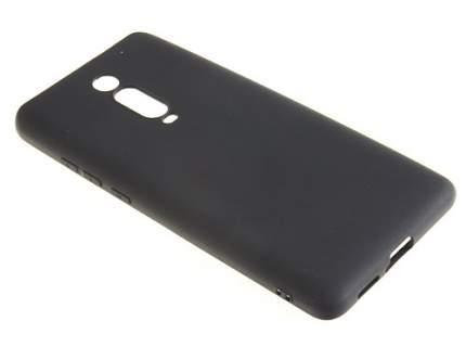 Чехол Case для Xiaomi Mi 9T черный