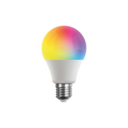 Умная лампочка Geozon RG-01 RGB E27, A60
