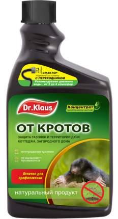 Отпугиватель кротов Dr.Klaus DK08240011 1 л
