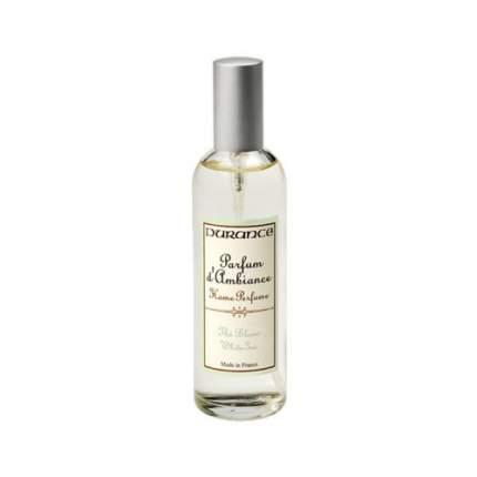 Ароматический спрей для дома Durance Home Perfume White Tea 100мл (белый чай)