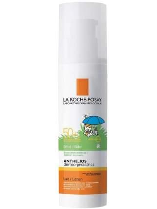 Молочко для младенцев и детей La Roche-Posay Дермо-Кидс Антгелиос SPF 50+ 50 мл