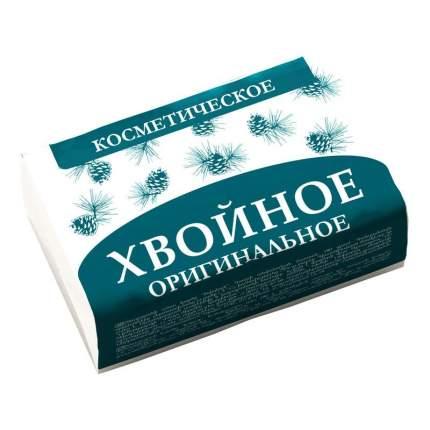 Мыло туалетное Нижегородский масло-жировой комбинат Оригинальное. Хвойное 180 грамм