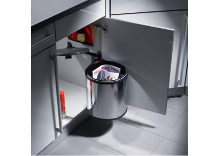 Встраиваемое мусорное ведро Hailo Big Box 3715-10