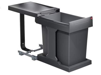 Выдвижная мусорная система Hailo Solo 3635001