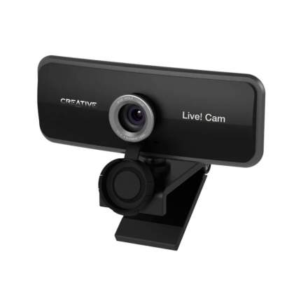 Веб-камера Creative Live! Cam SYNC 1080P Black (73VF086000000)