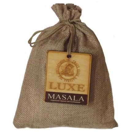 """Чай Luxe Tea """"Masala"""", чёрный с пряностями, 150 гр"""