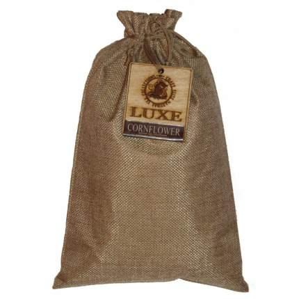 """Чай Luxe Tea """"Cornflower"""", черный с васильком, яблоками и ежевикой, 300 гр"""