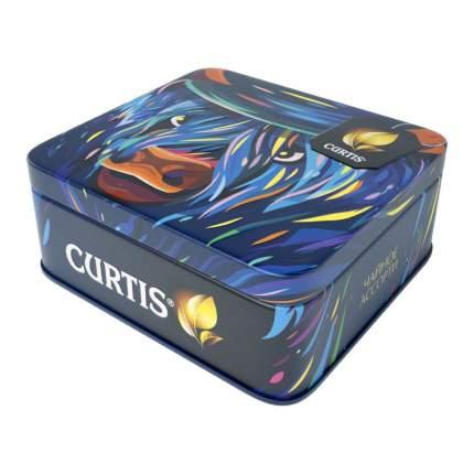 """Чай Curtis """"Art Collection 2021"""", черный с добавками, 50 гр"""