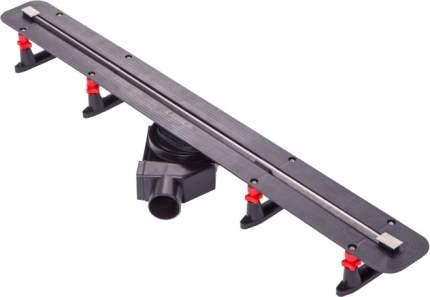 Душевой лоток Pestan Confluo Slim Line 750 с решеткой