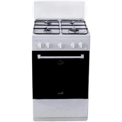 Газовая плита CEZARIS ПГ 2200-00 White