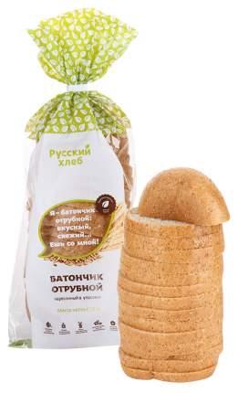 Батончик Русский хлеб отрубной нарезка 400 г