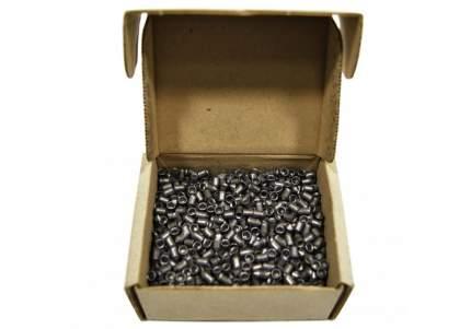 Пули для пневматики Люман Pointed pellets 4,5 мм 0,68 гр 1250 шт