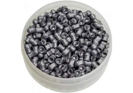 Пули для пневматики Люман Pike 0,7 гр 4,5 мм 450 шт