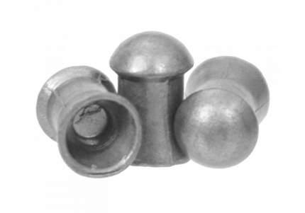 Пули для пневматики Люман Field Target 0,68 гр 4,5 мм 500 шт