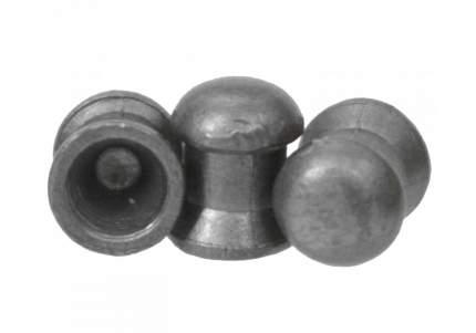 Пули для пневматики Люман Field Target 4,5 мм 0,55 гр 500 шт